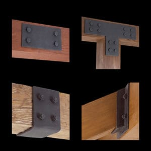 CEILING BEAMS - ACCESSORIES