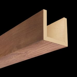 Faux Wood Ceiling Beams - Artisan Series - Douglas Fir - Oak