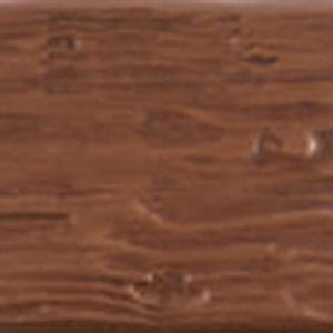 Faux Wood Ceiling Beam & Plank Swatch - Tuscany - Mahogany
