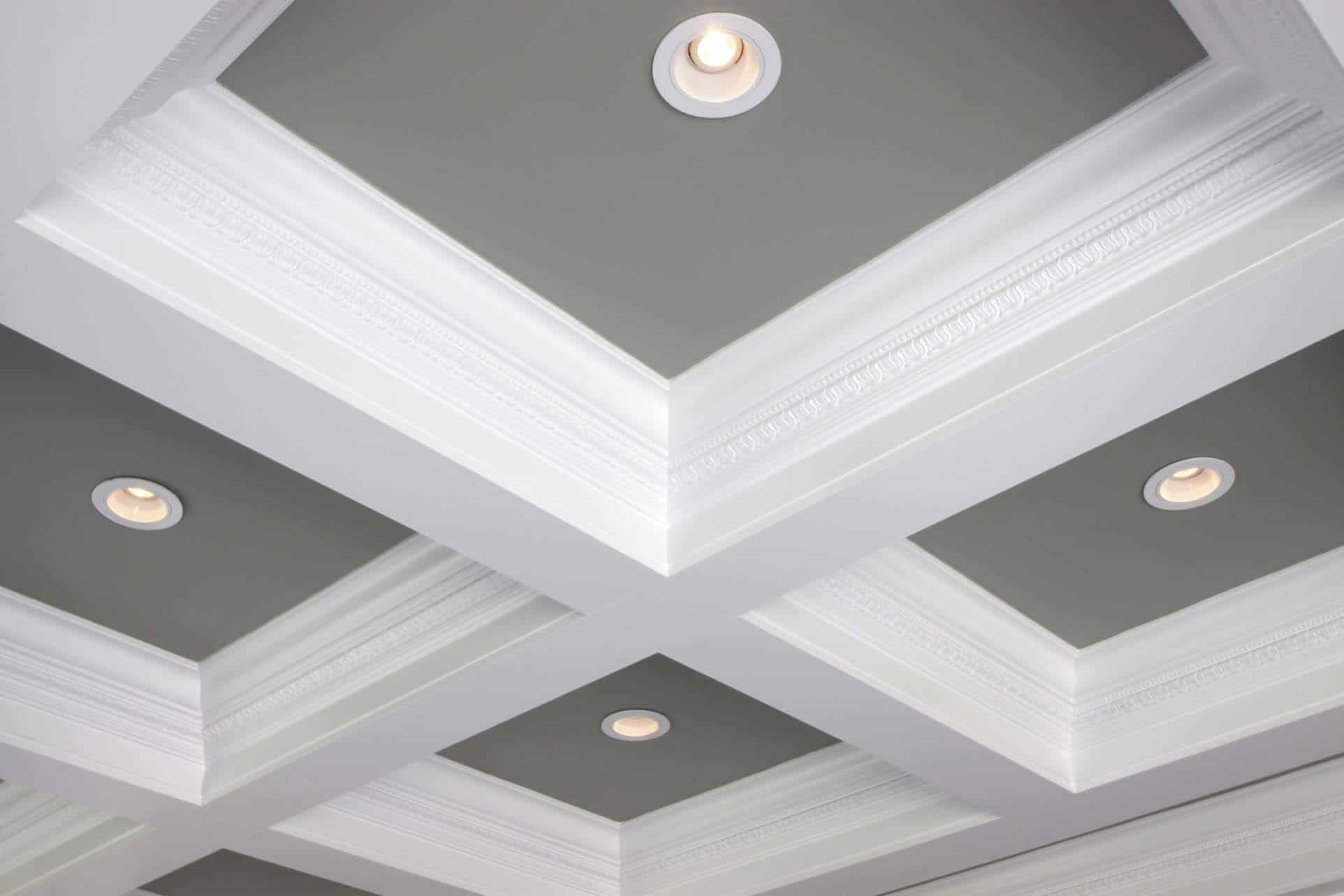 Coffered Ceiling Systems