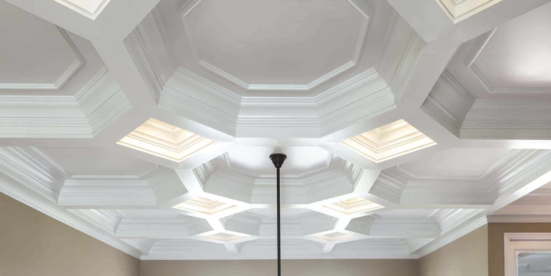 Coffered Ceiling (4)
