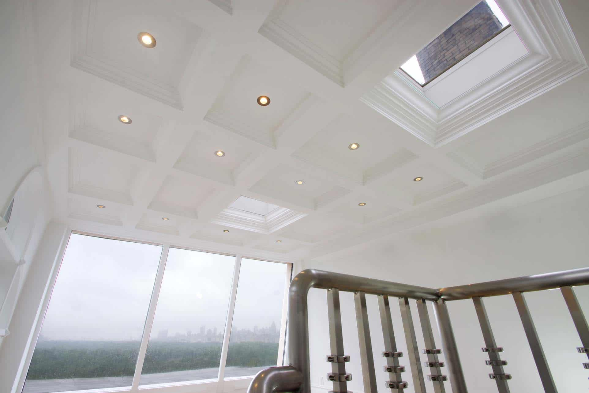 Coffered Ceiling (5)