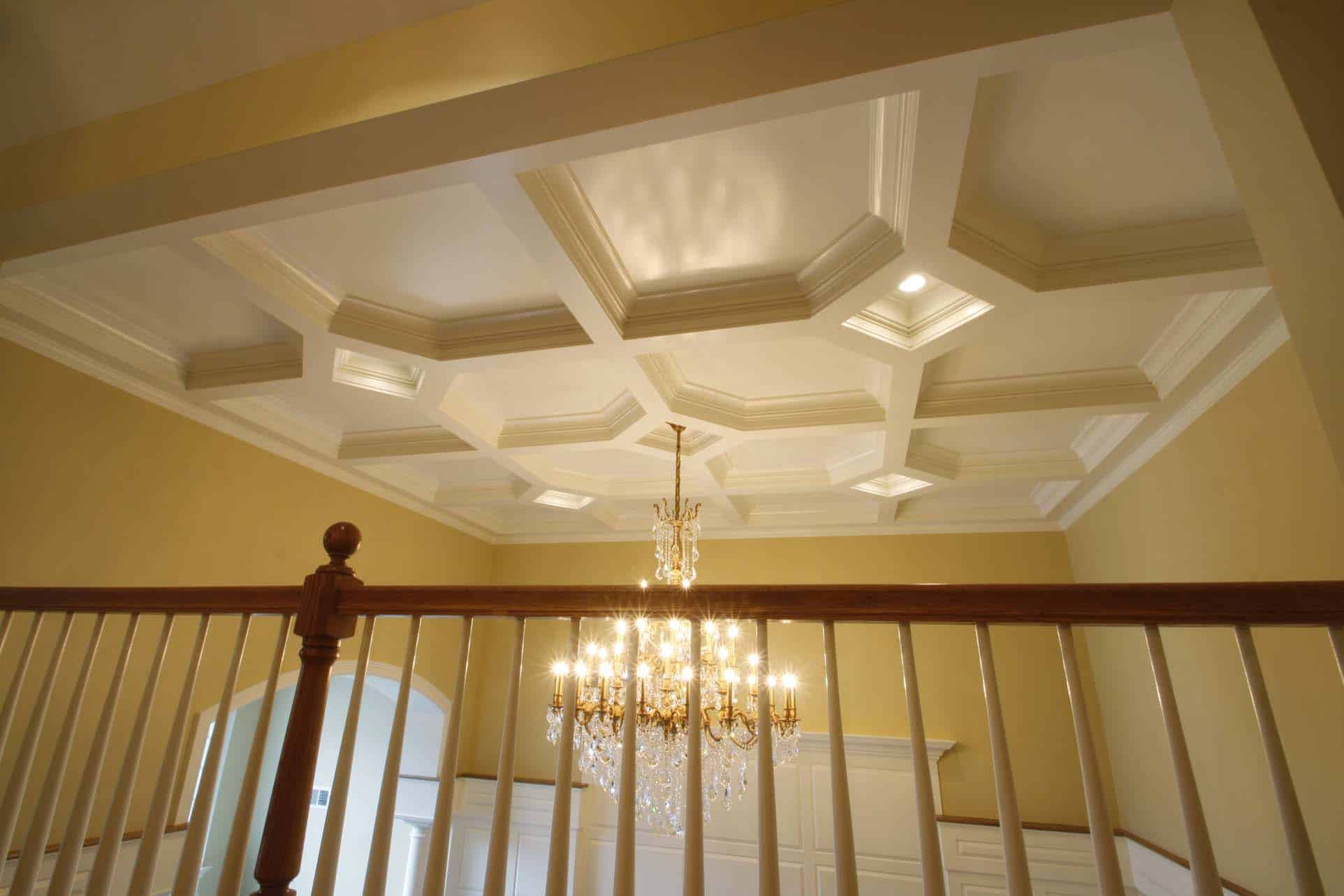 Coffered Ceiling (8)