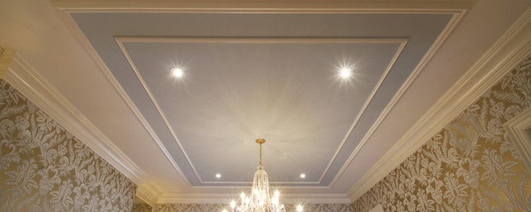 Ceiling Moldings & Trim