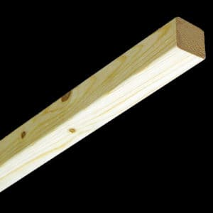 Faux Wood Ceiling Beam Nailing Cleat (1)