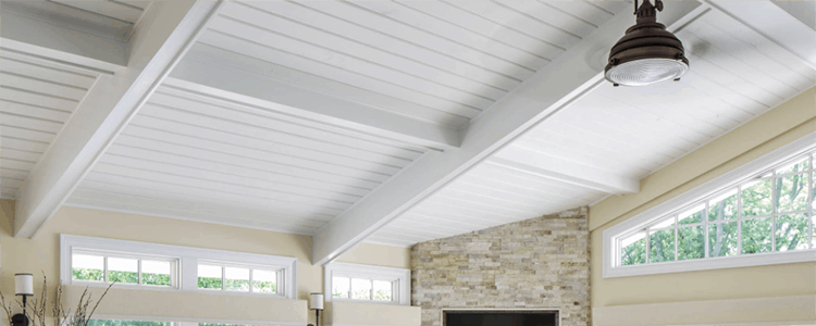 mdf plank ceiling | mdf shiplap planks | mdf v-groove ceiling