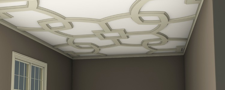 ceiling by design