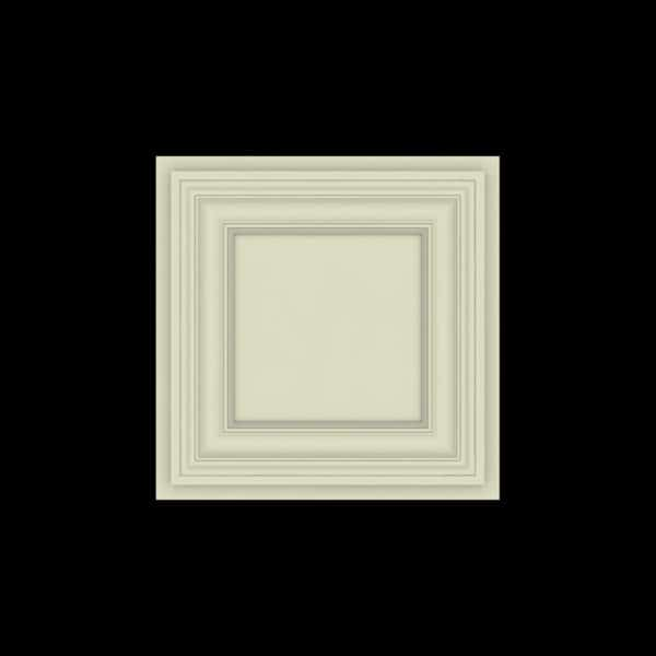 Coffered Ceiling Tile - DMT-SQR-24X24 (1)