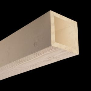 Faux Wood Ceiling Beams - Artisan Series - Douglas Fir - Primed