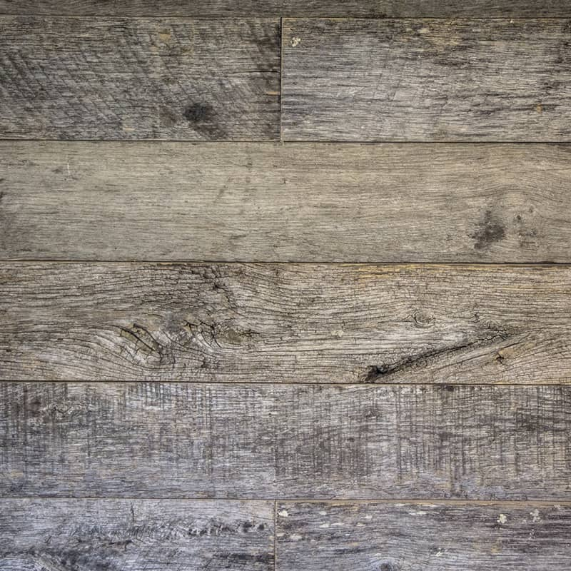 Wood Ceiling & Wall Planks - Reclaimed Distillery Wood - AGED GRAY