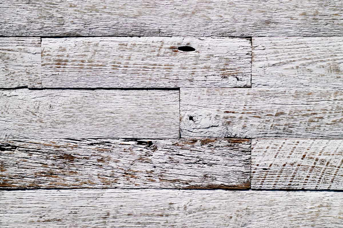 Wood Ceiling & Wall Planks - Reclaimed Distillery Wood - DISTILLED WHITE (2)