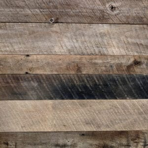 Reclaimed Distillery Wood Planks - Barrel Brown