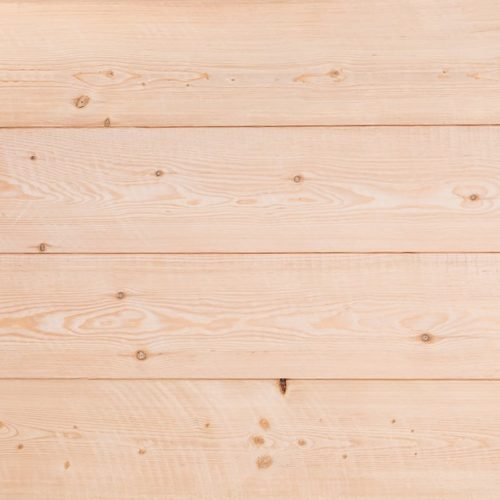 Wood T&G Shiplap - Natural Unfinished (Saw Cut)