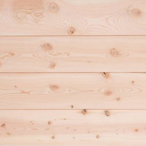 Douglas Fir T&G Shiplap - Unfinished (Smooth)