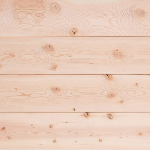 Wood T&G Shiplap - Natural Unfinished (Smooth)