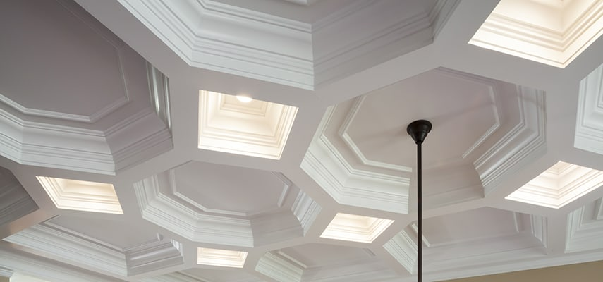 Coffered Ceilings Costs
