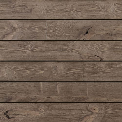 Ceiling & Wall Planks | Barnwood Shiplap - Driftwood Brown