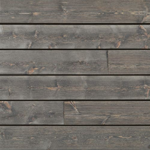 Ceiling & Wall Planks | Barnwood Shiplap - Natural Gray