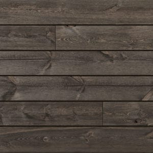 Ceiling & Wall Planks | Barnwood Shiplap - Rustic Brown