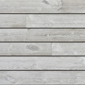 Ceiling & Wall Planks | Barnwood Shiplap - Weathered White