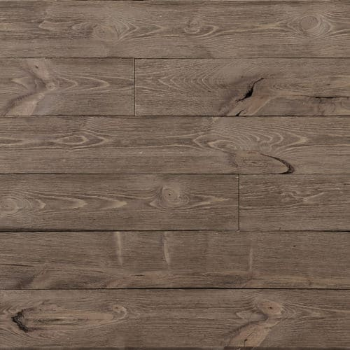 Barnwood Square Edge - Driftwood Brown