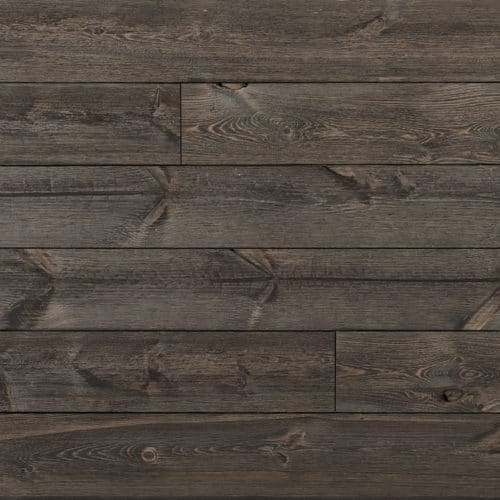 Barnwood Square Edge - Rustic Brown