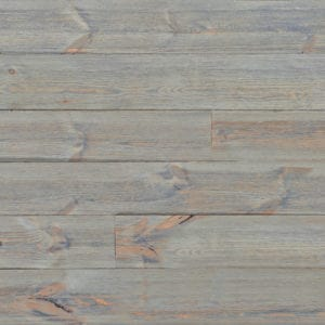 Barnwood Square Edge - Silver Gray