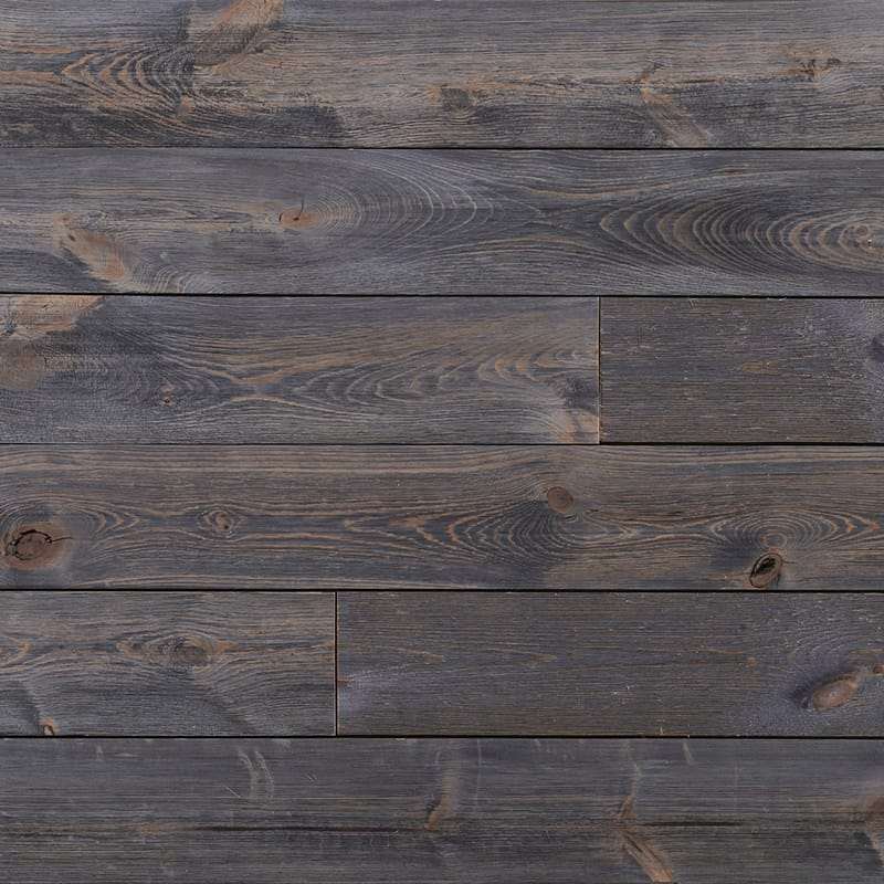 Barnwood Square Edge - Storm Gray