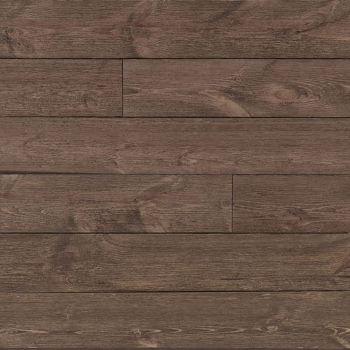 Barnwood Square Edge - Vintage Brown