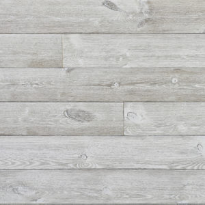 Barnwood Square Edge - Weathered White
