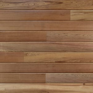Clear Cedar T&G V-Groove - Natural Clear Coat